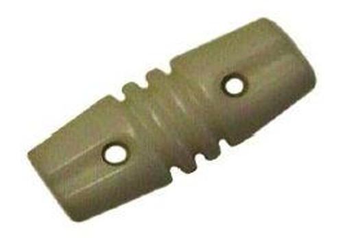 OPEK N1-1 - Nylon Dog Bone Insulator for Dipole Antenna