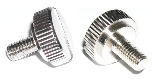 KN-5 - Threaded Knob for Radio Communication Equipment - 5 mm