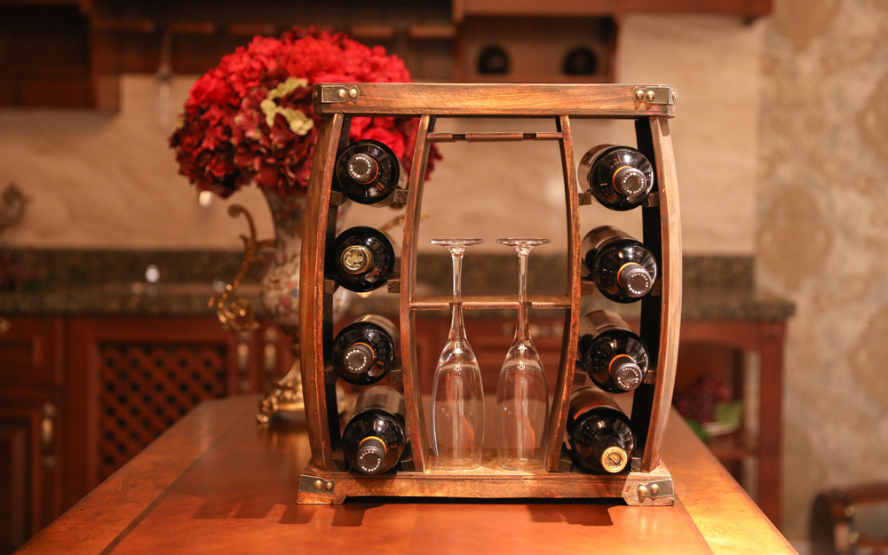 A Closer Look at Our Bestselling Wine Storage Racks