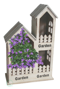 3 Section Wall Planter