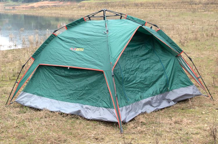 Beach Pop up Tent with 2 Windows