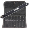 SP Diamond Coated Low Profile Spanner Bits Duo Pack.