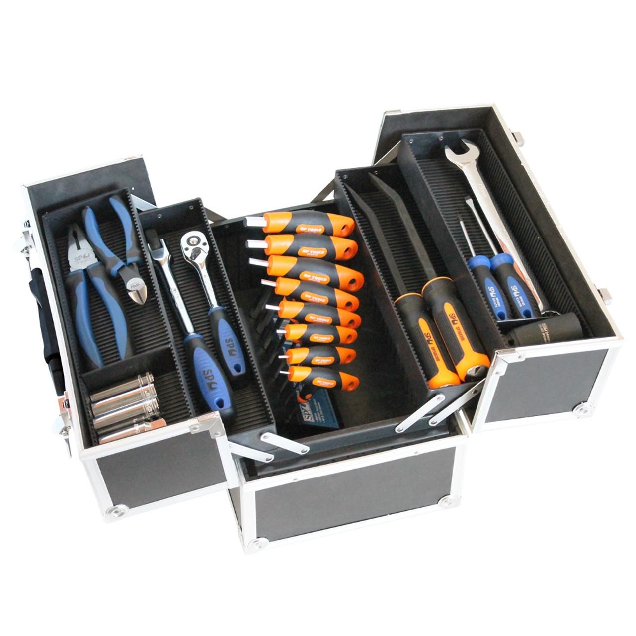 SP52303 SP Tools Engine Tear Down Tool Kit IAME