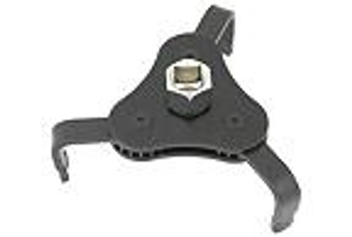 Kincrome Oil Filter Wrench 2 Way 3 Jaw Automotive K080004