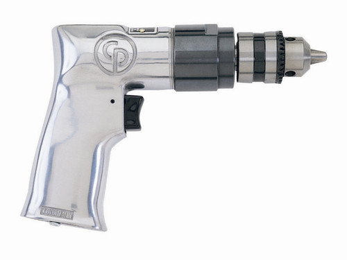 """Chicago Pneumatic 3/8"""" General Purpose Air Drill CP785"""