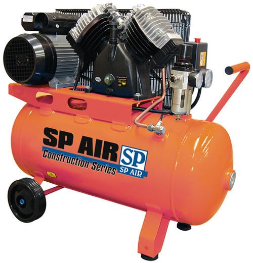 SP 2.2HP CAST IRON VTWIN COMPRESSOR SP1350