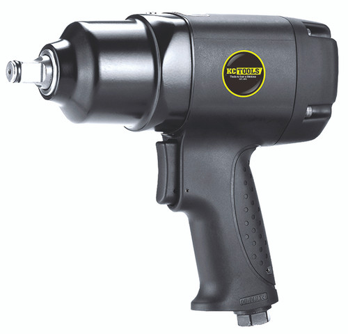 "KC Air 600FT LB Heavy duty 1/2"" Impact Wrench SM030"