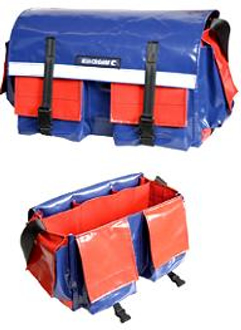 K7020 Kincrome Heavy Duty Miners Bag 7 Pocket