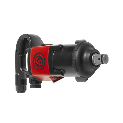 "CP7783 Chicago Pneumatic  2320NM Lightweight 1"" Heavy Duty Impact Wrench"