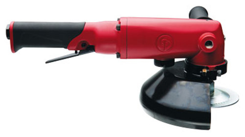 """Chicago Pneumatic 7"""" (178MM) Heavy Duty Angle Grinder CP9123"""