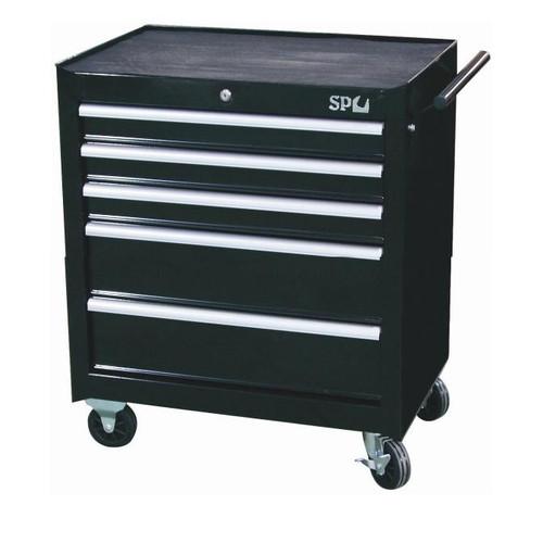 SP Tools 5 Drawer Roller Cabinet SP40111