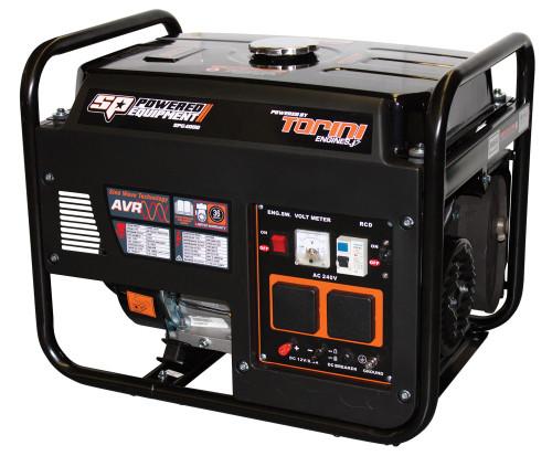 SPG4000 SP Tools 7Hp Industrial Series Generator