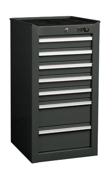 SP Tools 7 Drawer Side Cabinet SP40131