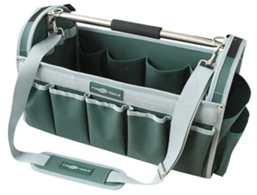 TYPHOON NYLON OPEN TOOL BAG 400MM 70251