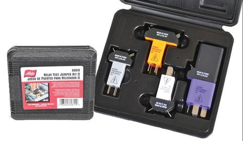 Lisle Relay Test Jumper Kit 60610
