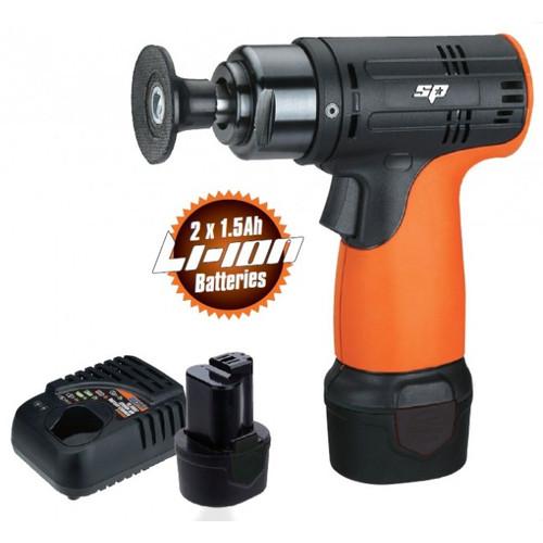 SP Tools Power 16V Gasket Scraper SP8132