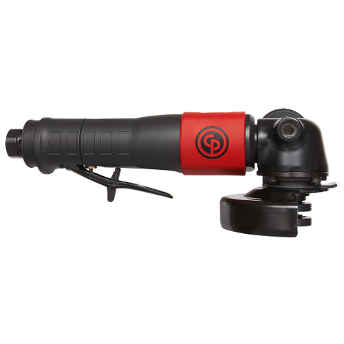 Chicago Pneumatic 4inch Heavy Duty Air Angle Grinder