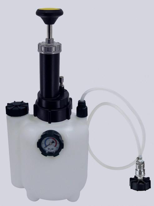 SP70809 SP TOOLS BRAKE & CLUTCH PRESSURE BLEEDING KIT