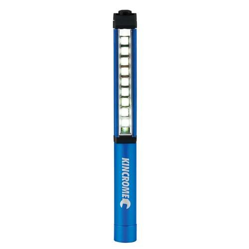 K10204 Kincrome Magnetic Penlight 9 SMD LED Super Bright