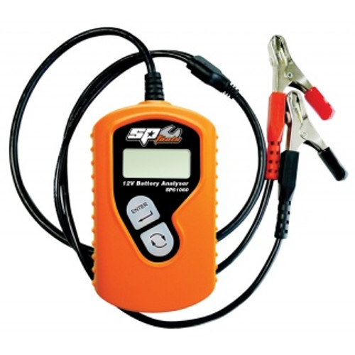 SP61060 SP Tools Battery Alalyser