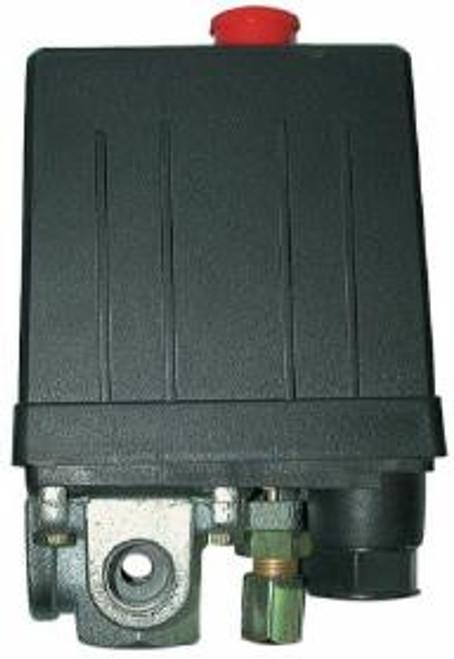 20 Amp 240v Pressure Switch for Most Scorpion Compressors