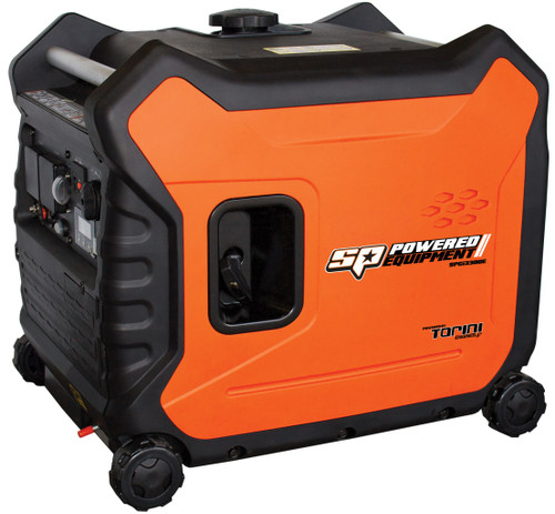 SPGI3300E SP Tools 7hp Inverter Generator SPGI3300E