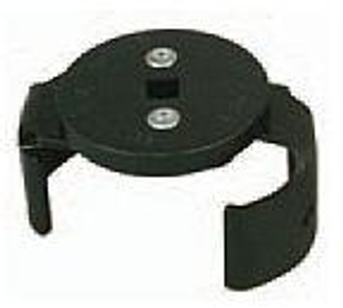 """LISLE FILTER WRENCH 2-1/2"""" to 3-1/8"""" 63600"""