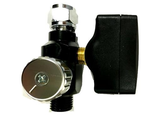 06136 Workquip Digital Spray Gun Regulator