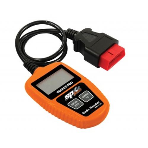 SP61150 SP Tools CAN OBDII/EOBD Scanner Code Reader