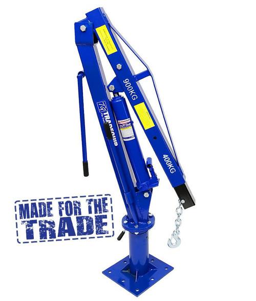 Tradequip Extendable Ute Crane 2079