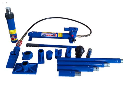 Tradequip Trade Series 10000kg Porta Power Kit