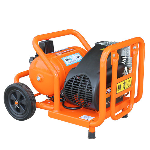 SP Air 2.2hp Trade Duty Portable Air Compressor Ute Pack