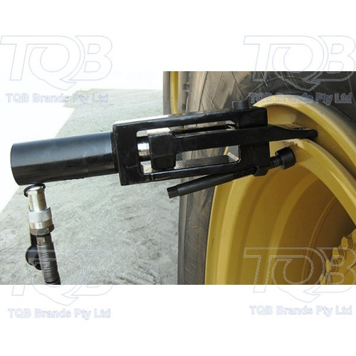 Borum Industrial Jumbo Bead Breaker 13000kgs