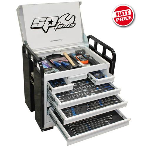SP Tools 380pc Field Service Diamond White Hot Price!