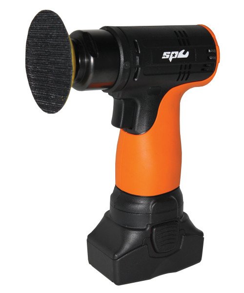 SP81355 SP Tools Power 16V Mini Sander Polisher