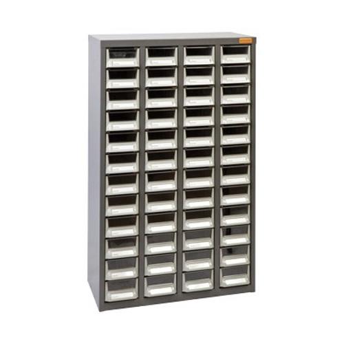 Geiger 48 Drawer A7 Parts Cabinet