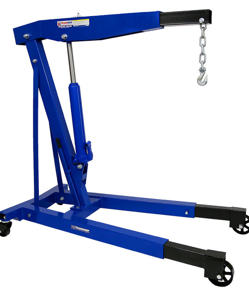 Tradequip Heavy Duty 3000Kg Engine Crane
