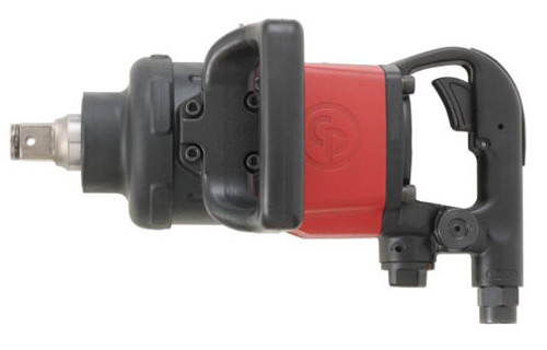 """CP6920-D24 CHICAGO PNEUMATIC 1"""" IMPACT WRENCH 1550 FT LBS"""