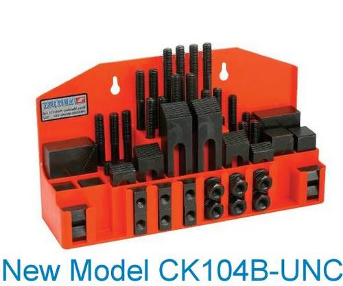"Vertex Clamping Kit  5/8"" Slot 1/2 x 13 TPI Stud."