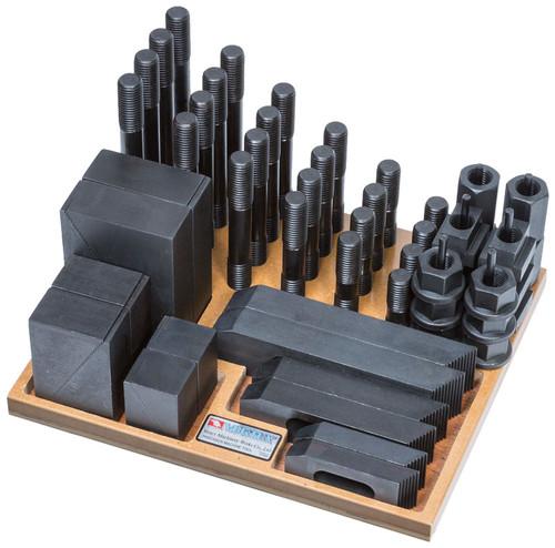 Vertex Clamp Kit M20 x 2.5 Stud. 22mm Slot