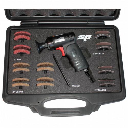 SP Tools Sander Gasket Kit 16000rpm