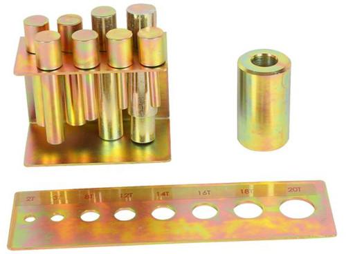 Borum Adaptor Kit For Hydraulic Press
