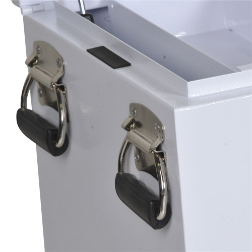 KC Tools Premium 3 Drawer Ute Box