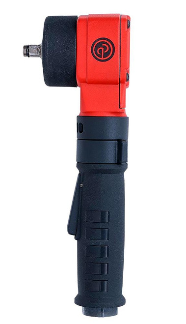 """Chicago Pneumatic Ultra Light Angle 185 Ft lb 3/8"""" Impact Wrench. HOT PRICE"""