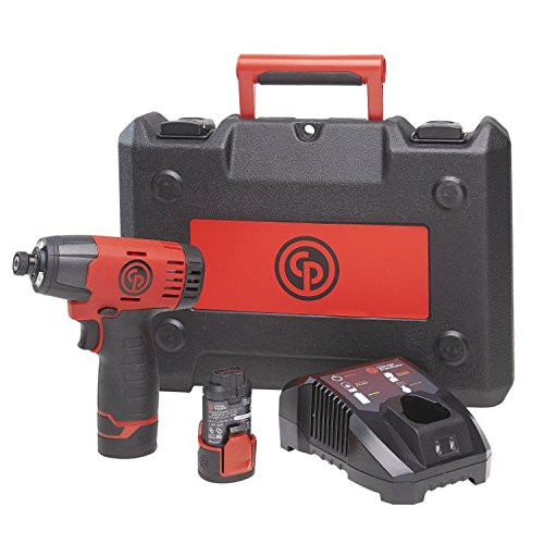 """CP8818 Chicago Pneumatic Compact 1/4"""" Impact Driver"""