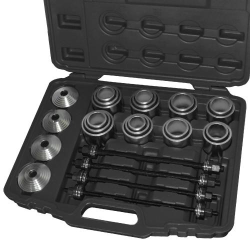 SP Tools Master Press & Pull Sleeve Kit 30pc
