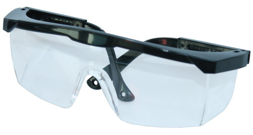 SP TOOLS SAFETY GLASSES