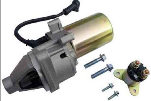 Starter Motor for SWC6800E & SWC8100E Generators