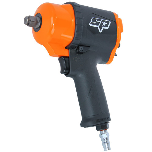 "SP Tools 1700 Nm ""Extreme Control"" Composite Body Impact Wrench"