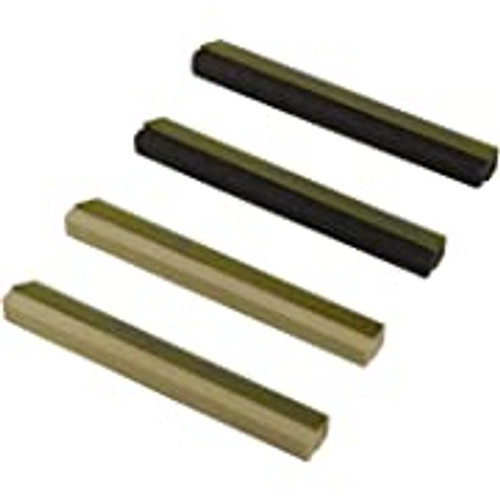 "To suit Small Cylinder Hone (Part No. 16000) 280 Grit Stones Suits The Lisle Small Cylinder Hone  1.75""-2.20"" 44.5-55.9mm"
